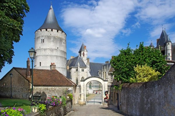 Guide Chateaudun