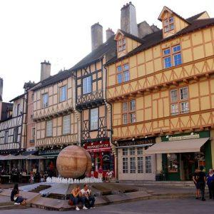 Guide Chalon sur Saône