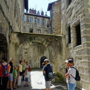 Guide Chambéry