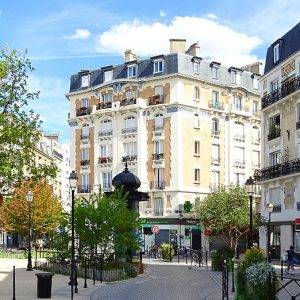 Guide Courbevoie