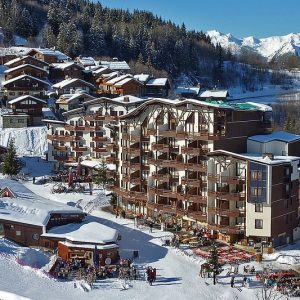 Guide Courchevel