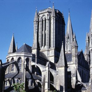 Guide Coutances