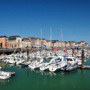 Guide Dieppe