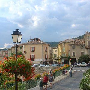 Guide Digne les Bains