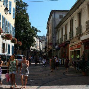 Guide Draguignan