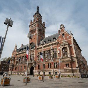 Dunkerque visite guidée