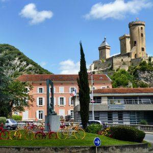 Guide Foix