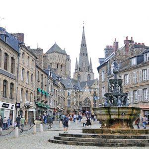 Guide Guingamp