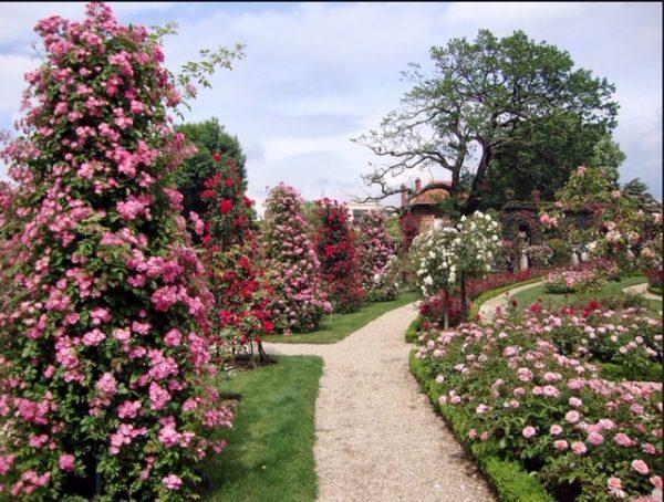 Guide L'Hay les Roses