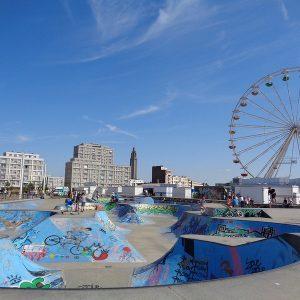 Le-Havre visite guidée