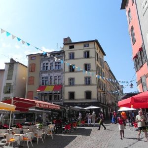 Guide Le puy en Velay