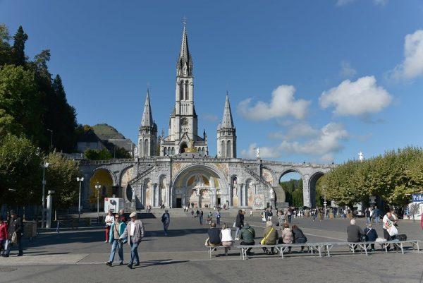Guide Lourdes