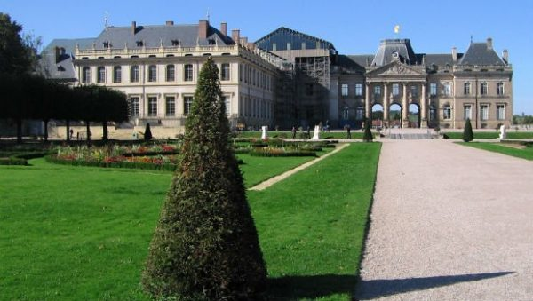 Guide Lunéville
