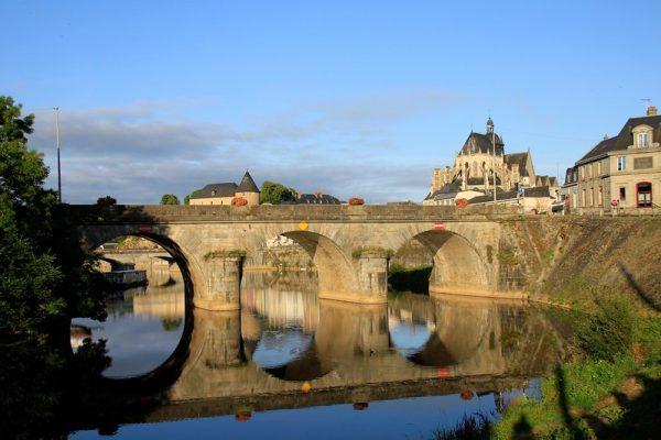 Guide Mayenne