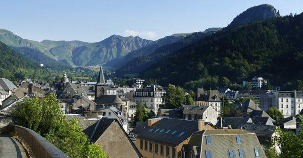 Guide Mont Dore