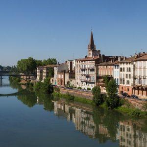 Guide Montauban