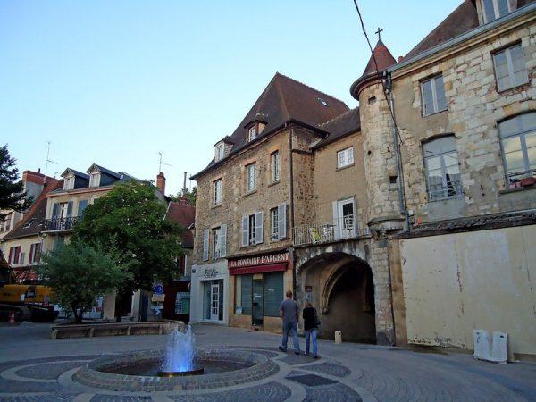 Guide Montluçon