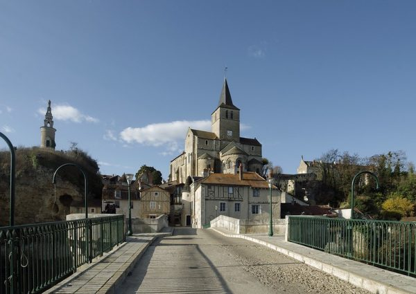 Guide Montmorillon
