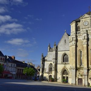 Guide Mortagne au Perche
