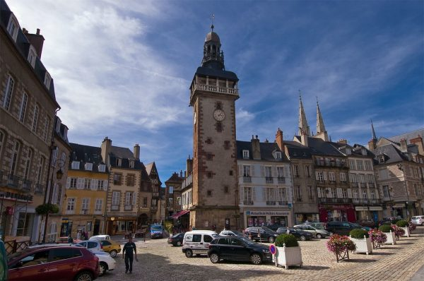 Guide Moulins