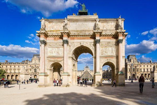 Excursion Paris