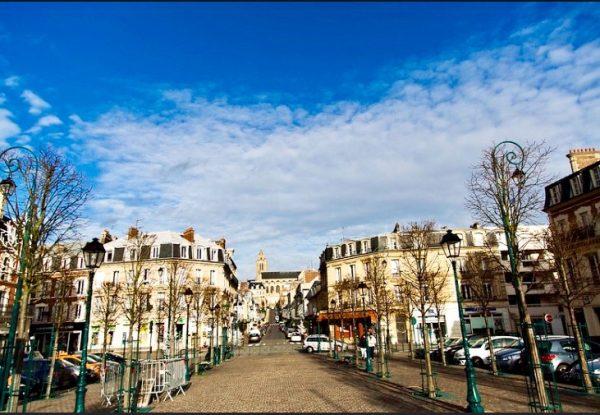 Guide Pontoise