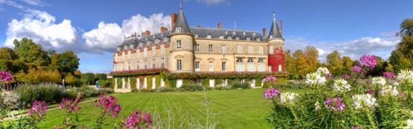 Guide Rambouillet