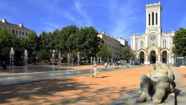 Guide Saint Etienne