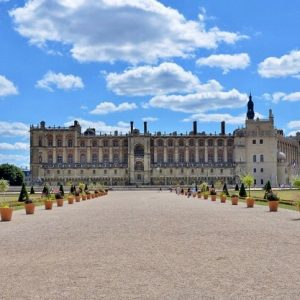 Guide Saint Germain en Laye