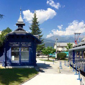Guide Saint Gervais les Bains
