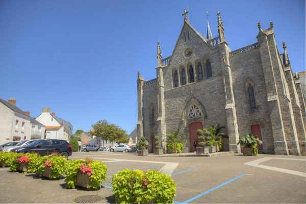 Guide Saint Herblain