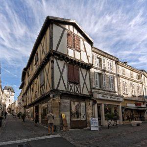 Guide Saint Jean d'Angély