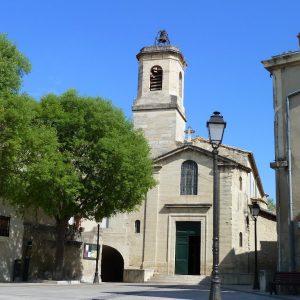 Guide Saint Jean de Védas