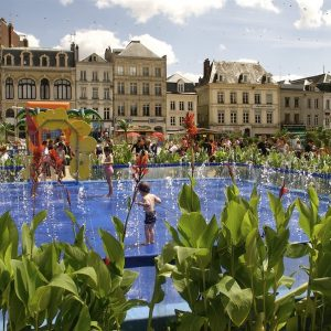 Guide Saint Quentin