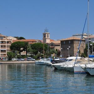 Guide Sainte Maxime