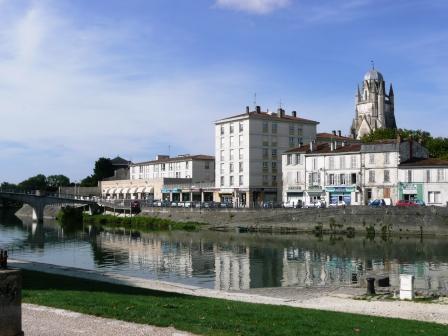 Guide Saintes