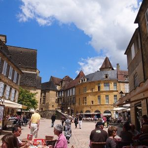 Guide Sarlat