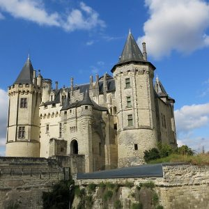 Guide Saumur