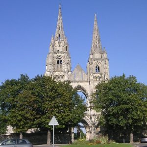 Guide Soissons