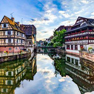 Strasbourg visite guidée