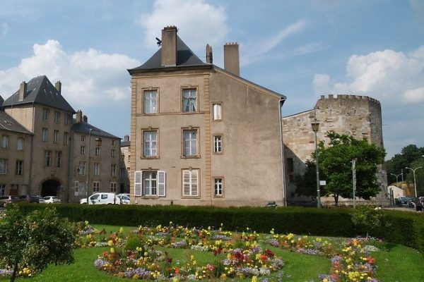 Guide thionville