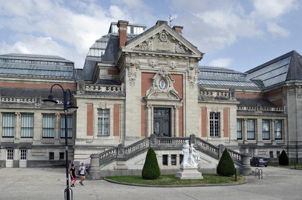 Guide Valenciennes