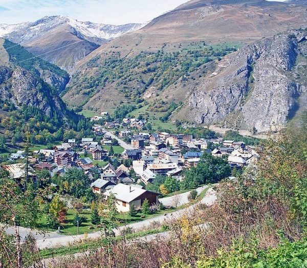 Guide Valloire