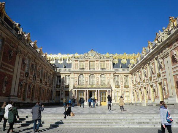 Versailles visite guidée