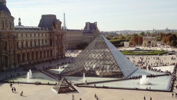 Louvre Visite Guidée