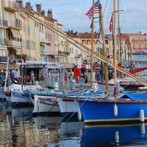 Guide Conférencier Saint Tropez