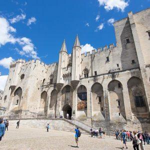 Avignon visite guidée, Guide Conférencier Avignon