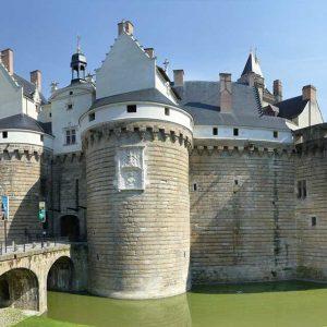 Nantes visite guidée