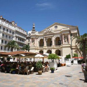 Visite Guidée Toulon, Guide Conférencier Toulon