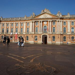 Visite Toulouse